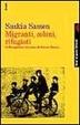 Cover of Migranti, coloni, rifugiati