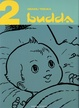 Cover of Budda vol. 2