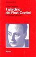 Cover of Come leggere Il giardino dei Finzi-Contini di Giorgio Bassani