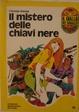 Cover of Il mistero delle chiavi nere