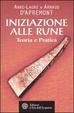 Cover of Iniziazione alle rune