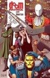 Cover of Doom Patrol, Vol. 1