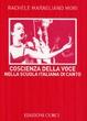 Cover of Coscienza della voce nella scuola italiana di canto