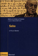 Cover of Saba. Profili di storia letteraria