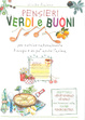 Cover of Pensieri verdi e buoni