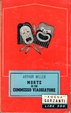 Cover of Morte di un commesso viaggiatore