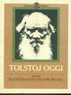 Cover of Tolstoj oggi