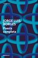 Cover of Poesía completa