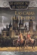 Cover of Las cajas del destino