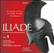 Cover of Iliade. Libro 1. Audiolibro. CD Audio formato MP3