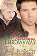 Cover of The Christmas Throwaway