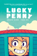 Cover of Lucky Penny