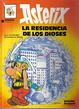 Cover of Asterix y la residencia de los Dioses