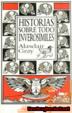 Cover of HISTORIAS SOBRE TODO INVEROSIMILES