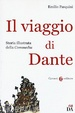 Cover of Il viaggio di Dante