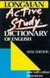 Cover of Longman Active Study Dictionary of English