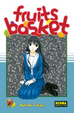 Cover of Fruits Basket #17 (de 23)