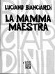 Cover of La mamma maestra