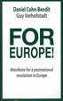 Cover of For Europe!