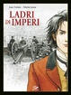 Cover of Ladri di Imperi vol. 2