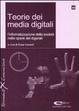 Cover of Teorie dei media digitali