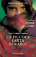 Cover of La piccola sarta di Kabul