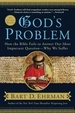 Cover of God's Problem