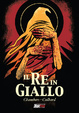 Cover of Il re in giallo