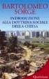 Cover of Introduzione alla dottrina sociale della Chiesa