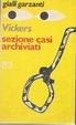Cover of Sezione casi archiviati