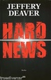 Cover of Hard news