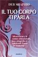 Cover of Il tuo corpo ti parla