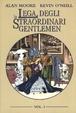 Cover of La lega degli straordinari gentlemen vol. 1