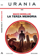 Cover of La terza memoria