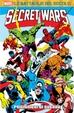 Cover of Marvel: Le battaglie del secolo vol. 36