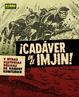 Cover of ¡Cadáver en el Imjin! y otras historias bélicas de Harvey Kurtzman