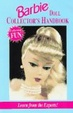 Cover of Barbie Doll Collector's Handbook