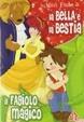 Cover of La Bella e la Bestia-Il fagiolo magico