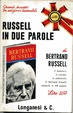 Cover of Russell in due parole
