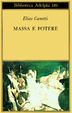 Cover of Massa e potere