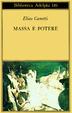 Cover of Massa e potere