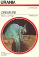 Cover of Creature