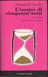 Cover of L'uomo di cinquant'anni. Tre racconti