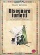 Cover of Disegnare fumetti