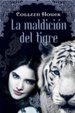 Cover of La maldición del tigre