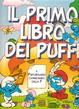 Cover of il primo libro dei puffi