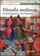 Cover of Filosofia medievale