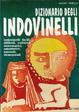 Cover of Dizionario degli indovinelli