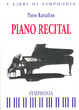 Cover of Piano Recital