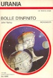 Cover of Bolle d'infinito